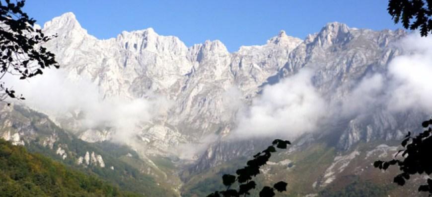 Ruta Bajos los Picos (Mogrovejo)