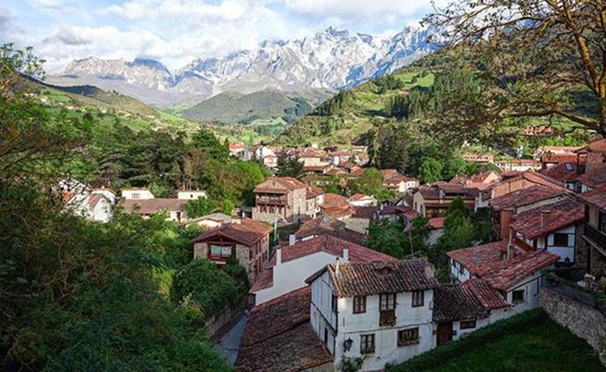 Potes, Capital del Turismo rural 2020-2