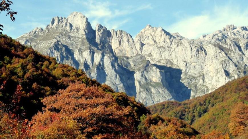 El otoño en Liébana, la estación para disfrutar